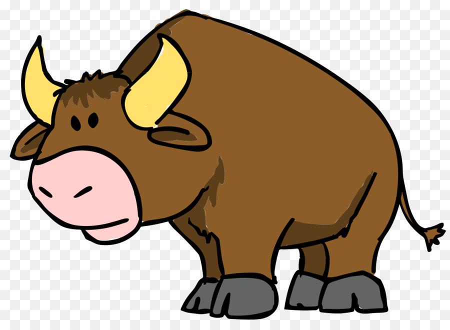 Buffalo comic