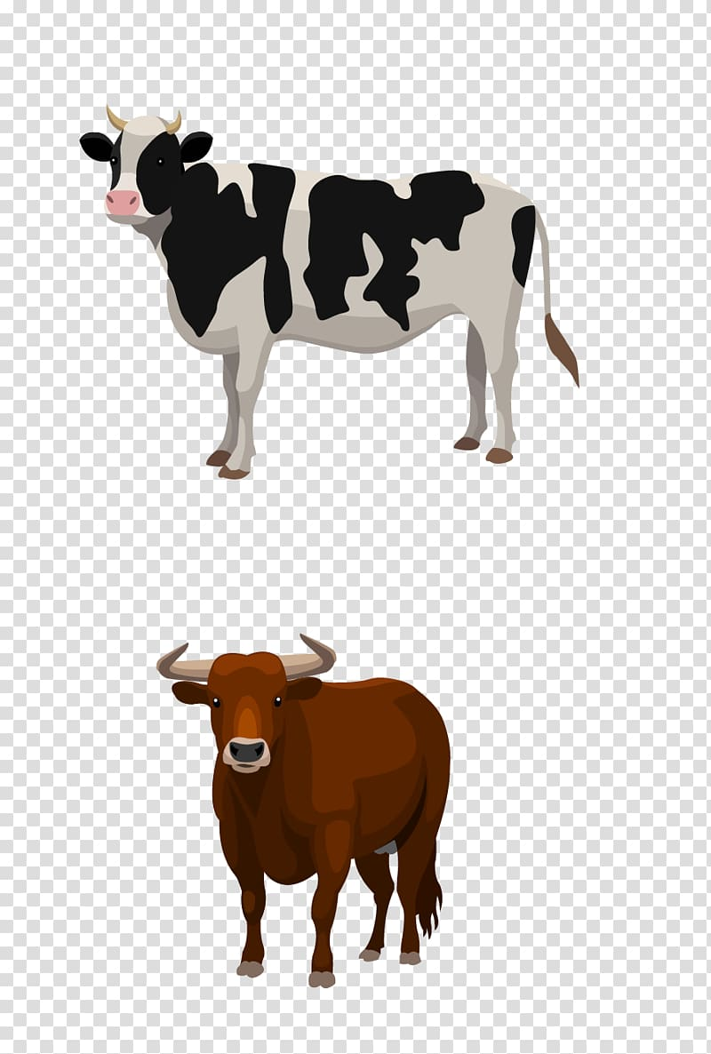 Buffalo clipart cow. And sheep cattle live