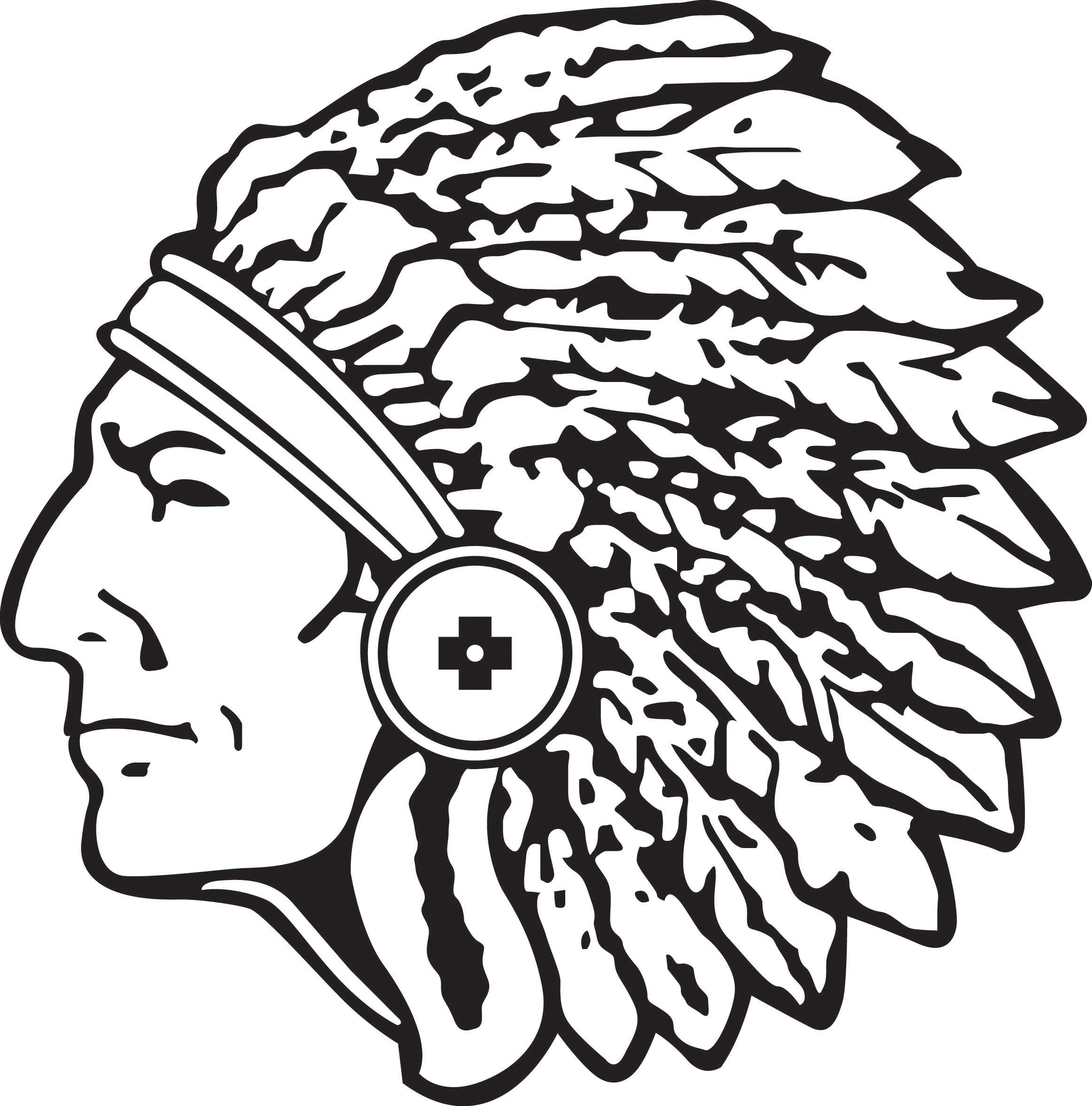 Buffalo clipart head. Black and white clip