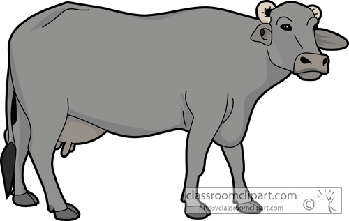 Buffalo clipart kid. Free images clipartix