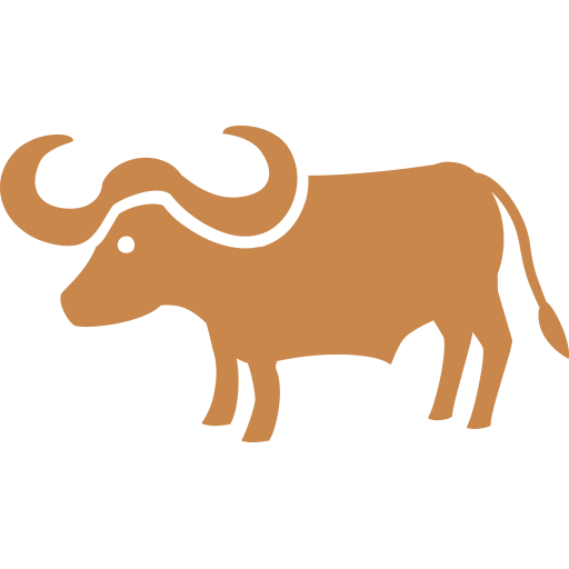 Buffalo clipart water buffalo. Download free png dlpng