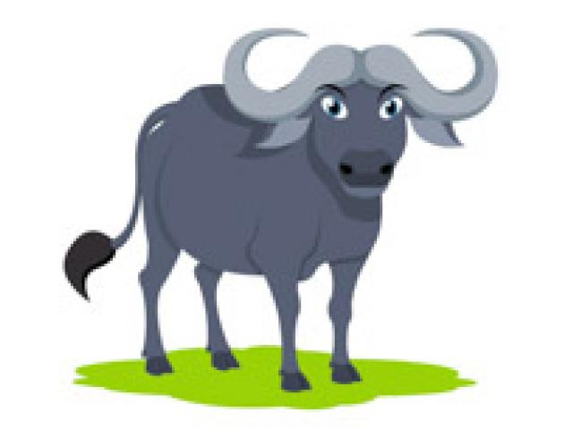 Free download clip art. Buffalo clipart water buffalo
