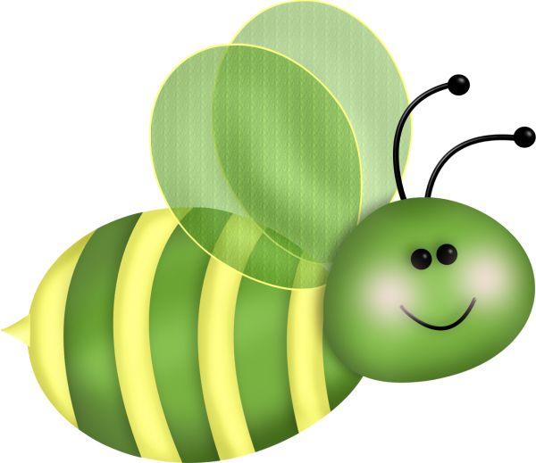 Bug clipart.  best cute bugs