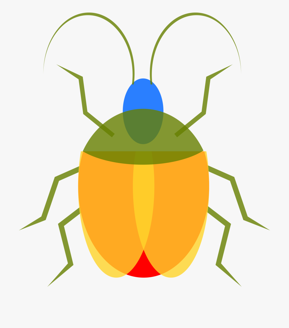 Bugs clipart insect. Bug nature free cliparts