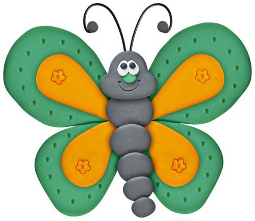 Bugs clipart butterfly.  best butterflies images