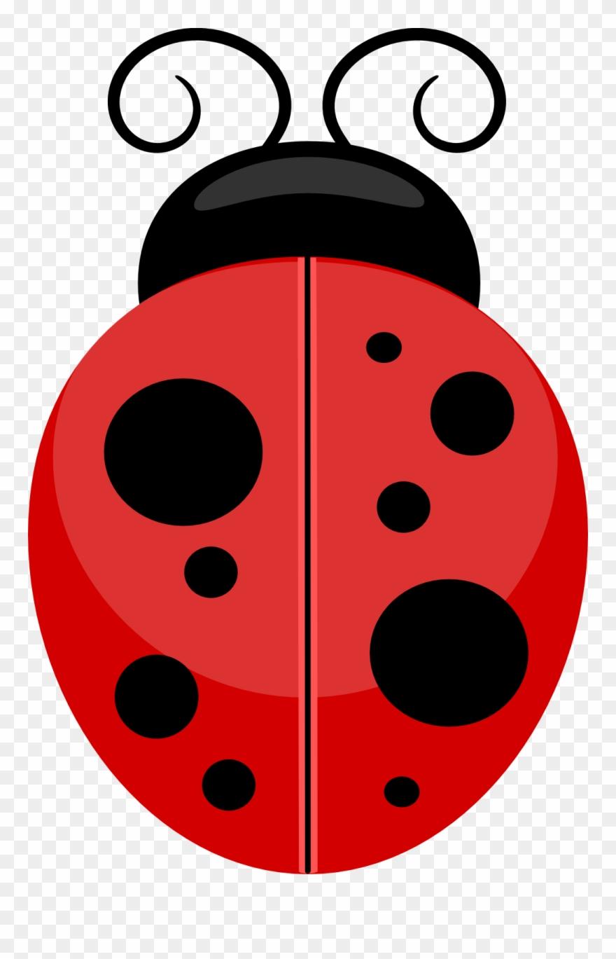 Ladybug free printables dyi. Bug clipart clear background