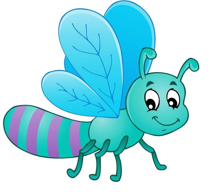 best bug images. Bugs clipart animated