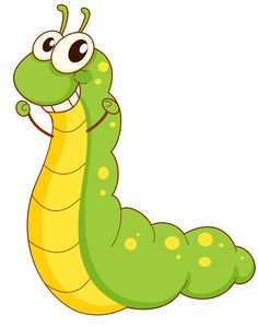Worm clipart colourful. Glow google search pinterest