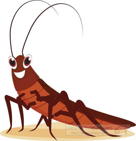 Bug clipart grass hopper. Free insect clip art
