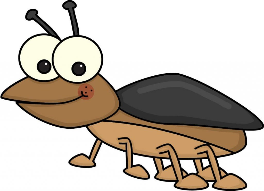 Bug clipart kid. Unique group insect clip