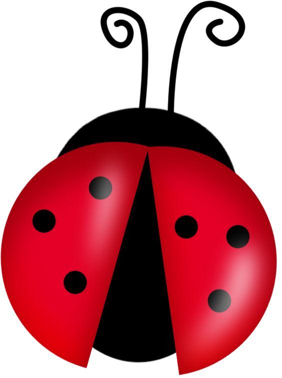 Ladybugs clipart garden. Lady bug panda free