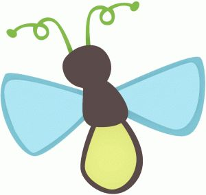 Bug clipart lightning bug. Free lightening cliparts download