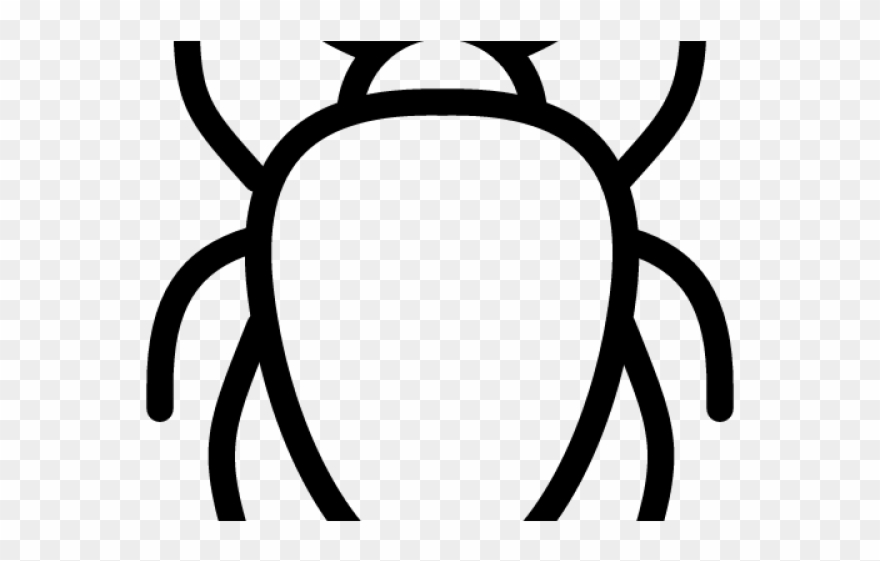 Bug clipart printable. Bugs icon png download