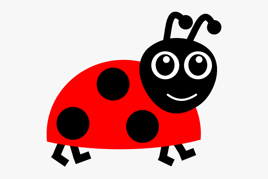 Ladybug clipart red animal. Lady bug free cliparts