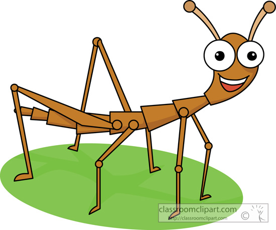 Free animal clipartmansion com. Bug clipart walking stick