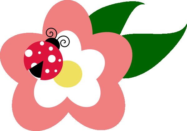 Ladybugs clipart let's celebrate. Pink ladybug clip art