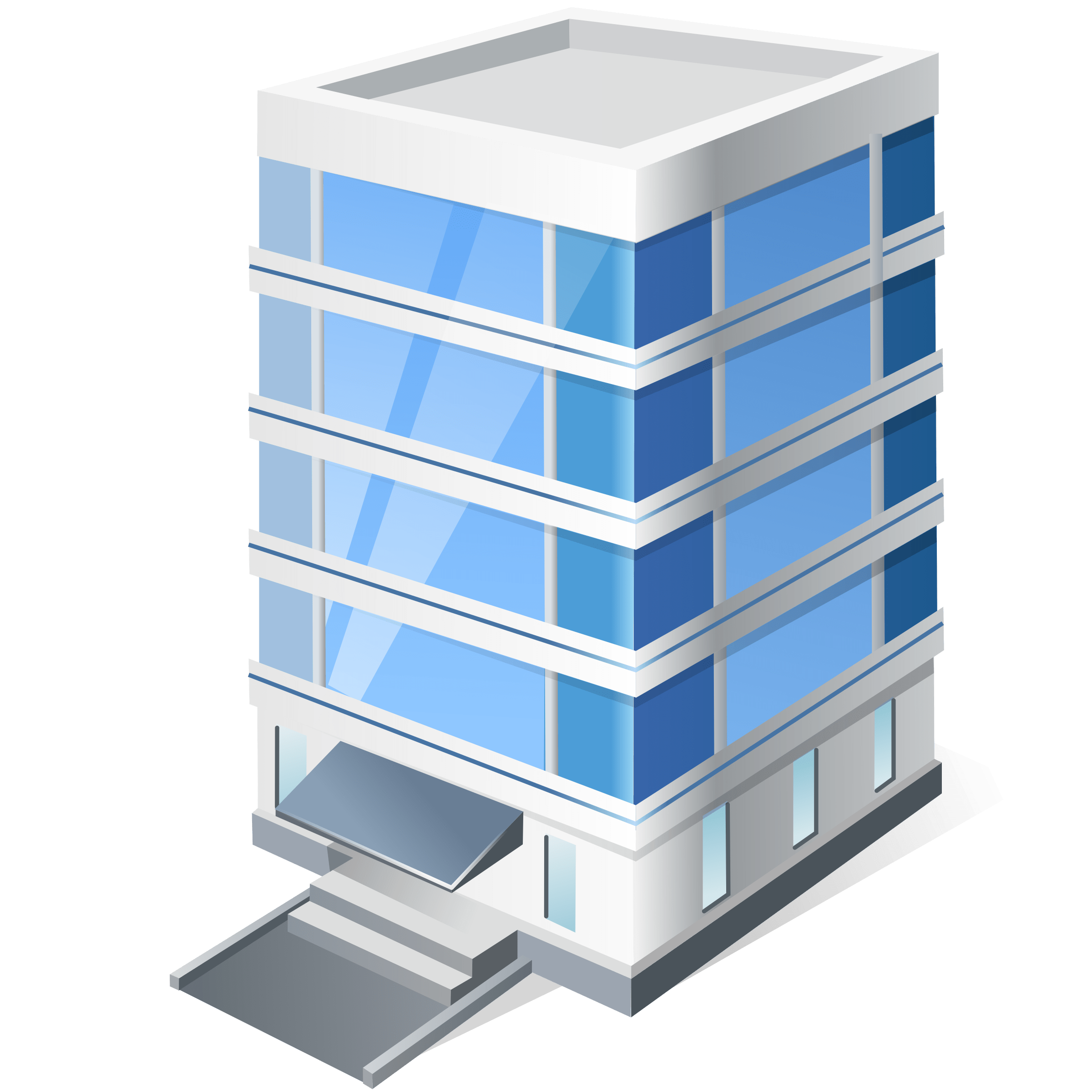 Office building png stickpng. Blocks clipart transparent background