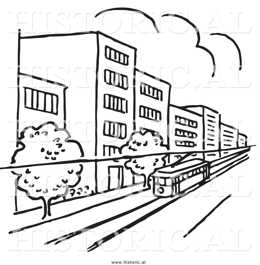 Building clipart black and white. Clip art home sweet
