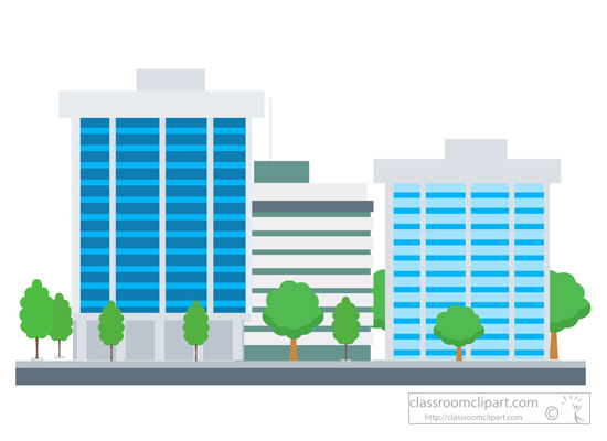 Buildings clipart clip art. Free architecture and pictures