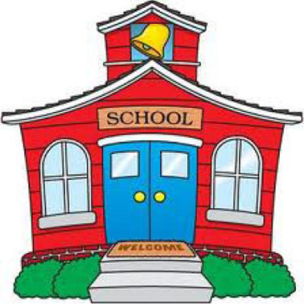 School building topplabs org. Buildings clipart clip art
