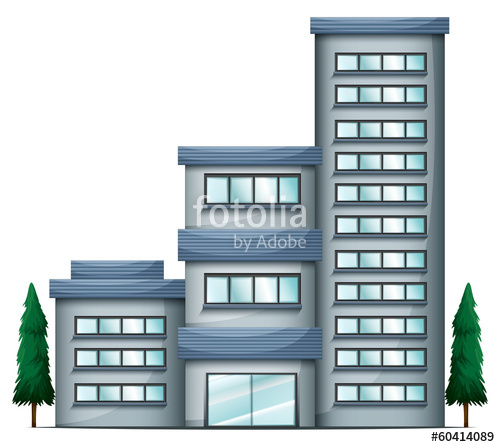 Buildings clipart tall building. Search photos human made