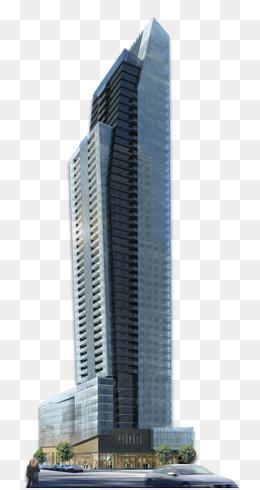 Office png vectors psd. Building clipart corporate building