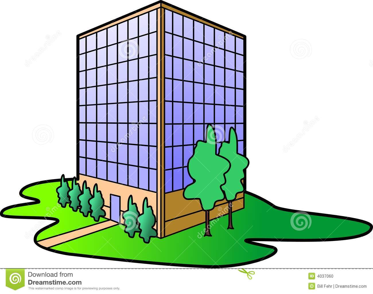 Business free download best. Building clipart corporate building