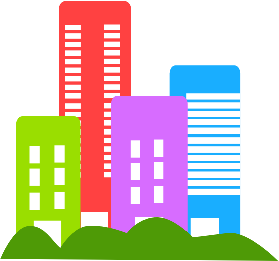 Buildings clipart.  collection of building