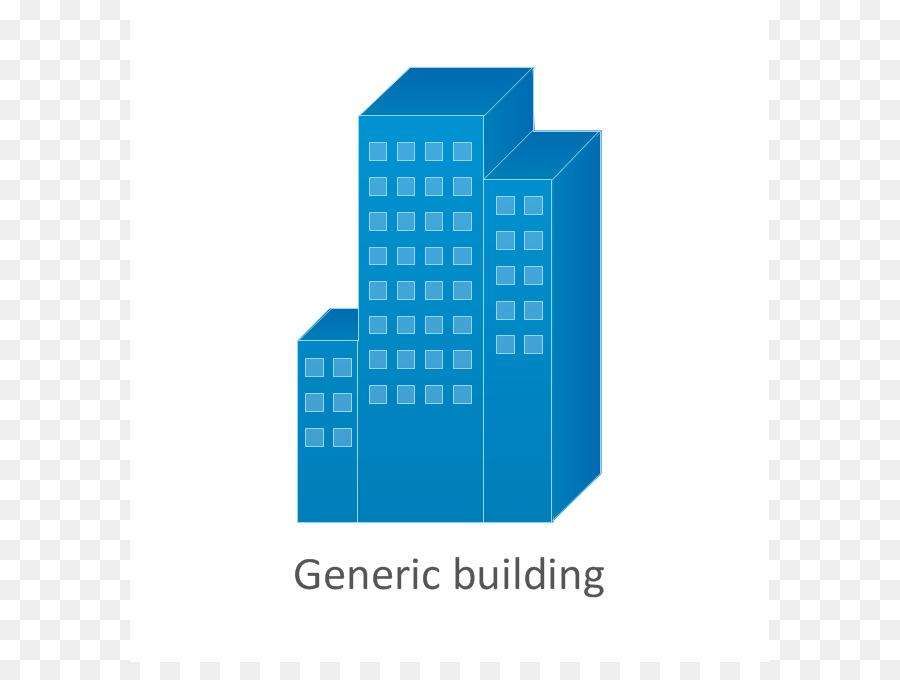 Buildings clipart headquarters. Building computer icons clip