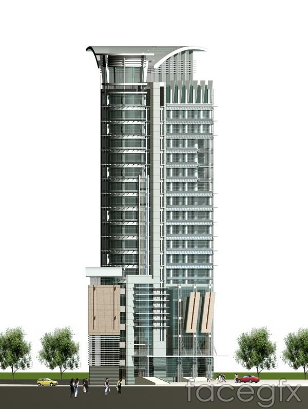 Funny hump day . Building clipart high rise building
