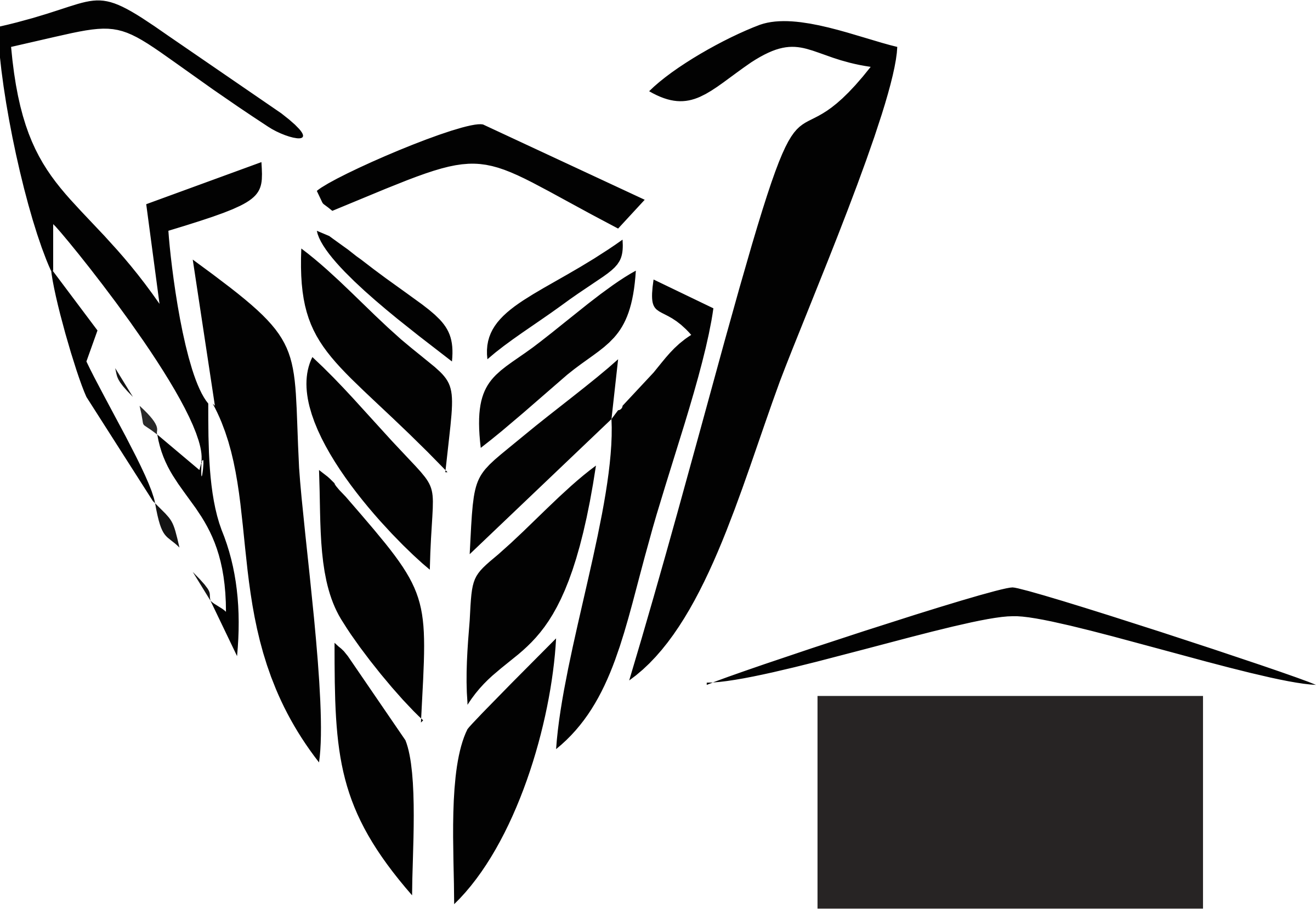 clipart bread logo