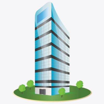 Clipartaz free collection and. Building clipart tall building