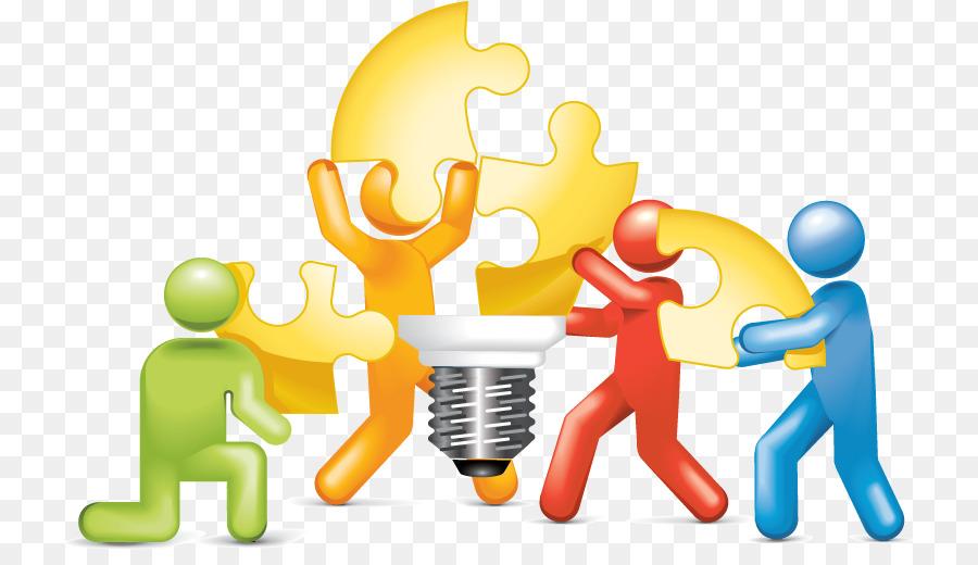 buildings clipart teamwork