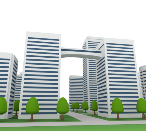 collection of building. Buildings clipart transparent background