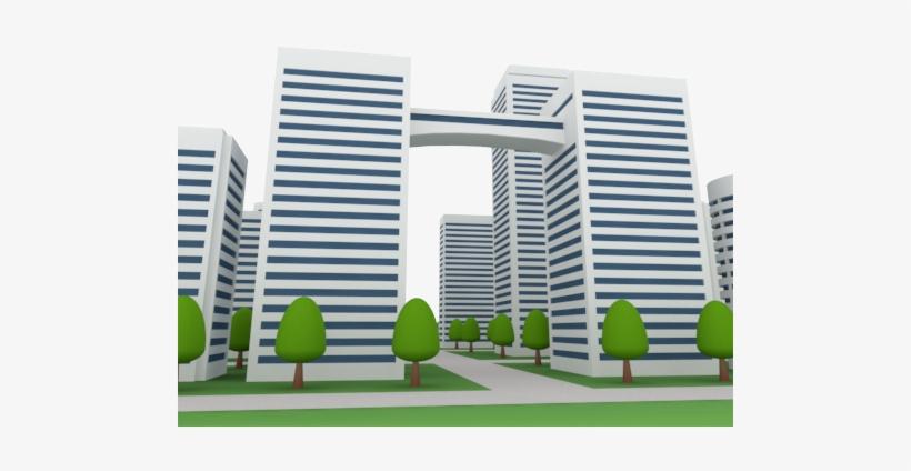 Buildings clipart transparent background. Building no