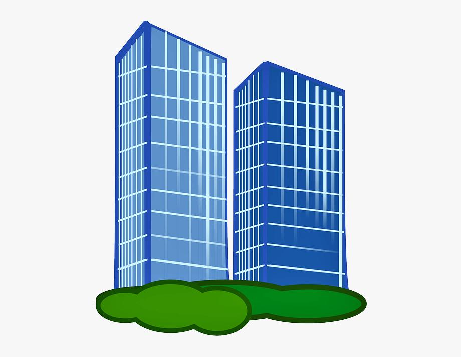 Edif cio em png. Buildings clipart transparent background