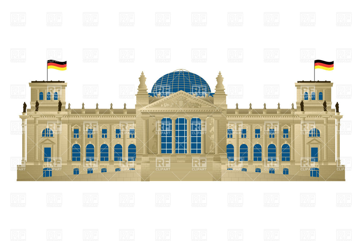 collection of building. Buildings clipart university