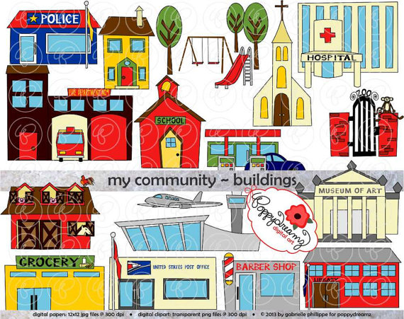 My buildings dpi transparent. Community clipart clip art