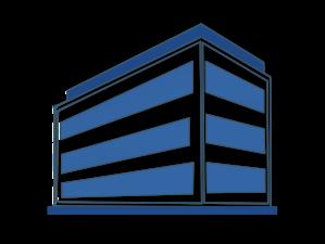 . Building clipart business building