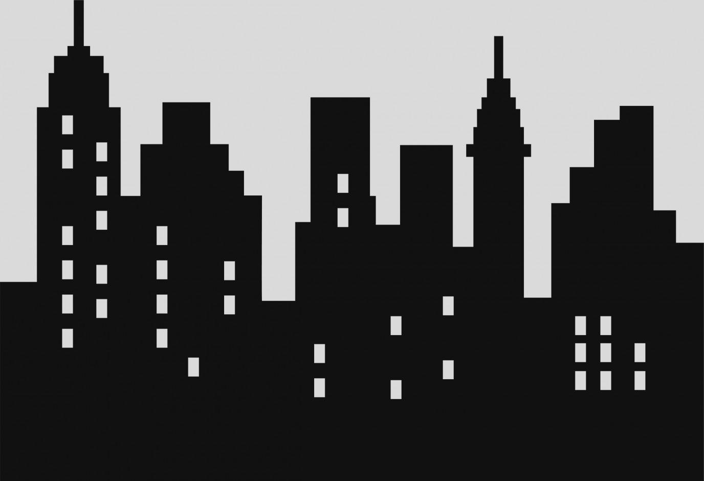 Buildings clipart city building. Latest of clip art