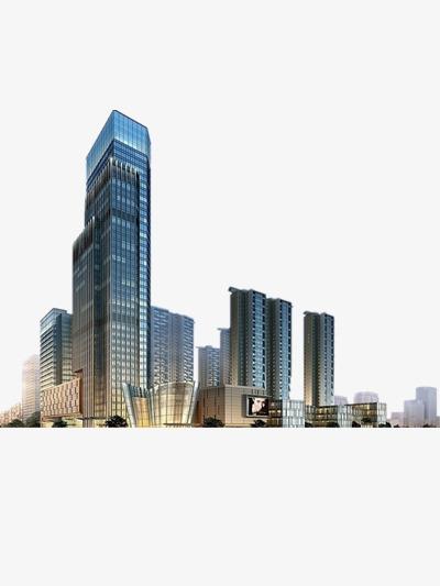Building fashionable png image. Buildings clipart construction
