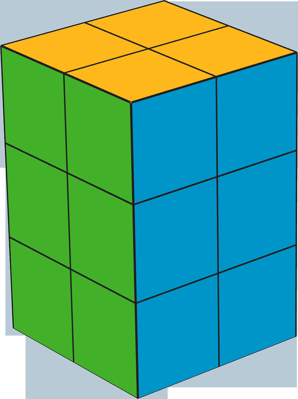 Buildings clipart cube. Grade unit open up