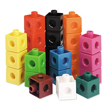 Buildings clipart cube. Amazon com learning resources