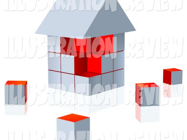 Buildings clipart cube. Building free on dumielauxepices