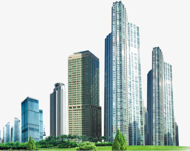 Building clipart tall building. Buildings city high rise