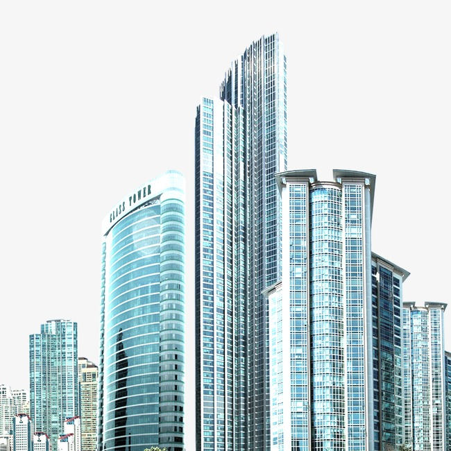 Buildings high rise material. Building clipart tall building
