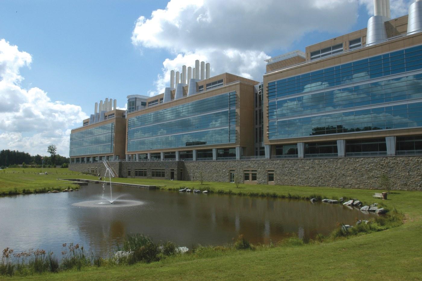Buildings clipart laboratory building. Services fbi at quantico
