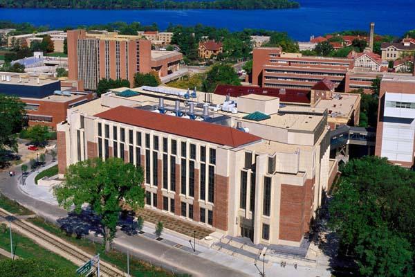 Buildings clipart laboratory building. Clip art media lab
