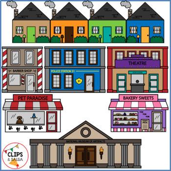 Buildings clipart laboratory building. Community clip art for