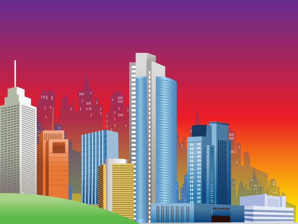 Buildings clipart modern building. Cilpart blocks clip art
